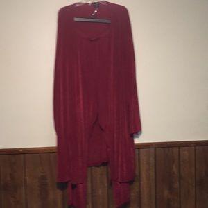 SALES City-knit 2pcs Pant Set